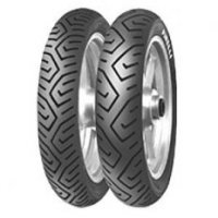 PIRELLI    110/80-17 MT75 57P TL M/C DO 150KM/H TYŁ DOT 02-03/2012 (318500)