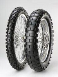 PIRELLI    110/80-19 SCORPION RALLY 59R TL M/C M+S DOT 33-41/2014