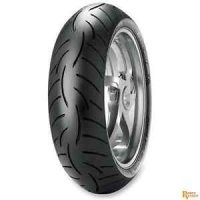 METZELER    190/50ZR17 ROADTEC Z8 INTERACT (O) (73W) TL M/C TYŁ DOT 27/2012 (2284000)