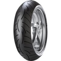 METZELER    180/55ZR17 ROADTEC Z8 INTERACT (C) (73W) TL M/C TYŁ YAMAHA FJR 1300, BMW R1200 R/RT DOT 12/2015