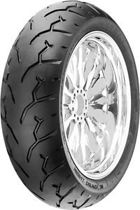 PIRELLI    180/70B15 NIGHT DRAGON 76H TL M/C TYŁ DOT 46-48/2014 (1815500)