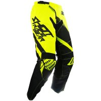 PANTALONI SHOT CONTACT CLAW NEON YELLOW
