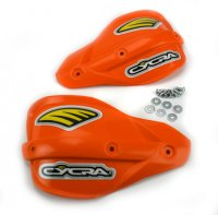 Kit Plastice Handguard Cycra ProBend Orange