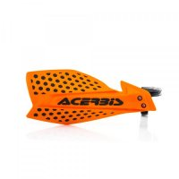 ACERBIS ULTIMATE HANDGUARD ORANGE/BLACK
