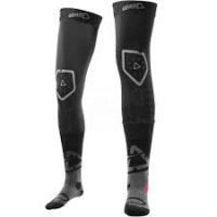 CIORAPI ENDURO MOTOCROSS LEATT MODEL LUNG BLACK / GRAY  MARIME M