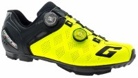 PANTOFI MTB GAERNE CARBON G.SINCRO+ YELLOW