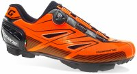 PANTOFI MTB GAERNE CARBON G.HURRICANE ORANGE