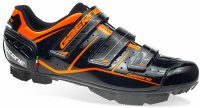 PANTOFI MTB GAERNE G.LASER BLACK ORANGE