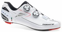 PANTOFI GAERNE CARBON SPEEDPLAY G.CHRONO+ WHITE