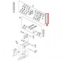 KIT REPARATIE PRO-LINK KTM/HUSQVARNA 2014-2020 SX-F XC-W, TE,FE