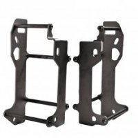 Cross Pro Protectii Radiator BETA RR 250/300 '13 -17 COLOR black anodized
