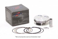 KIT PISTON VERTEX KTM SXF 250 '06 -'12, '06 -'17 EXCF 250 13.3: 1 (75,98MM)