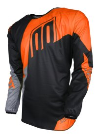 TRICOU SHOT MX/DEVO ALERT NEON ORANGE 2018