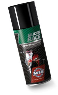 SPRAY SILICON RACE NILS 400 ML