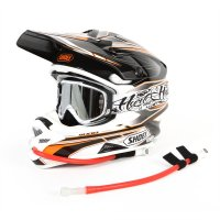 USWE GP Helmet Handsfree