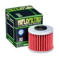 FILTRU ULEI HIFLO HF117