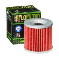 FILTRU ULEI HIFLO HF125