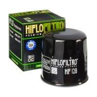FILTRU ULEI HIFLO HF128