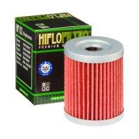 FILTRU ULEI HIFLO HF132