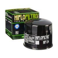 FILTRU ULEI HIFLO HF134