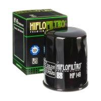 FILTRU ULEI HIFLO HF148