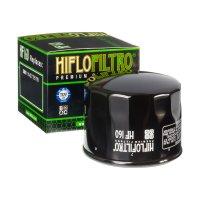 FILTRU ULEI HIFLO HF160
