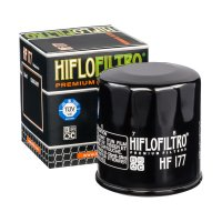 FILTRU ULEI HIFLO HF177