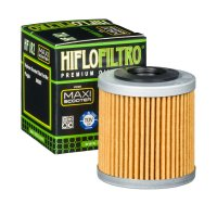 FILTRU ULEI HIFLO HF182