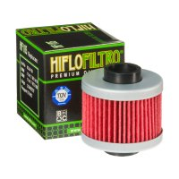 FILTRU ULEI HIFLO HF185