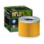 HF531 3 Oil Filter 20150309wtm