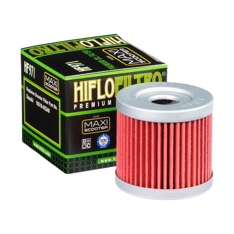 HF971 Oil Filter 20160509scr