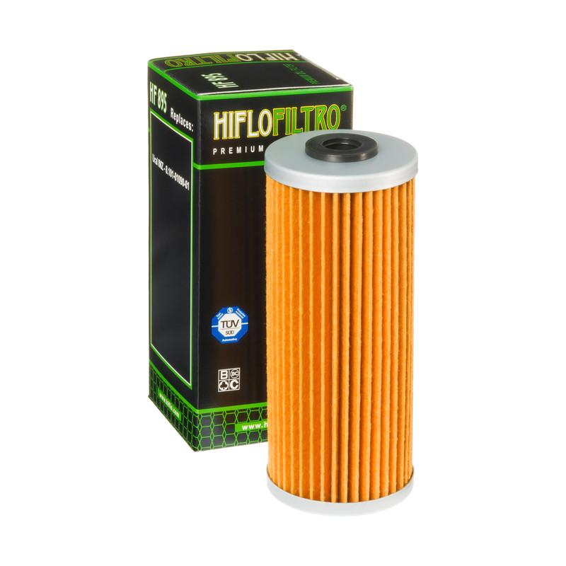 HF895 Oil Filter 20150226scr