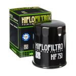 HF750 Oil Filter 20150219wtm