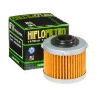 FILTRU ULEI HIFLO HF186