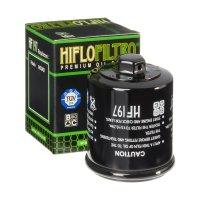FILTRU ULEI HIFLO HF197