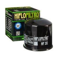 FILTRU ULEI HIFLO HF202
