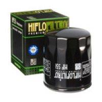 FILTRU ULEI HIFLO HF551