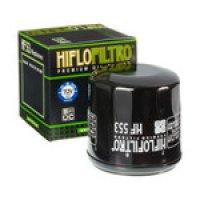 FILTRU ULEI HIFLO HF553
