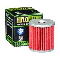 FILTRU ULEI HIFLO HF973