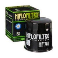 FILTRU ULEI HIFLO HF740