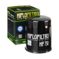 FILTRU ULEI HIFLO HF750