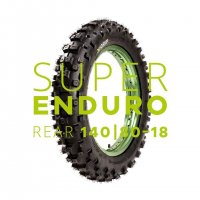 ANVELOPA X-GRIP 140/80-18 SUPER ENDURO-R SOFT