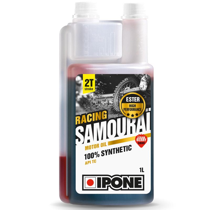 ulei-amestec-ipone-samourai-cu-miros-de-capsuni-racing