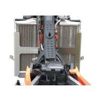Protectii radiator KTM 2008-2016 Aluminiu