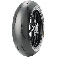 Cauciuc Pirelli Diablo SuperCorsa V2 SP 200/55-17, DOT14/2016