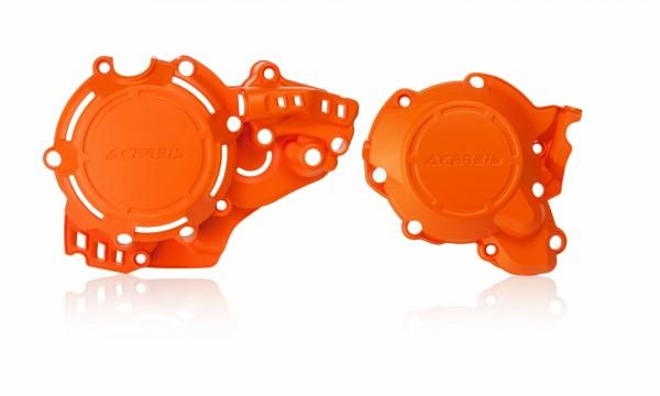 Set protectii motor Acerbis 2T  KTM /HUSQVARNA  250/300 2017-2019