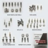 SET SURUBURI PENTRU PLASTICE KTM SX '11 -'15, '12 -'15 EXC