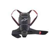 PROTECTIE COLOANA ALPINESTARS  NUCLEON KR-CELL SMOKE/BLACK/RED XL