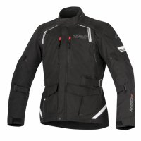 ALPIENSTARS ROAD JEACHETA ANDES V2 DRYSTAR® ALL WHEATHER NEGRU