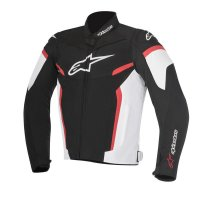 GEACA ALPINESTARS ROAD  MOTO T-GP PLUS R V2 SPORT RIDING